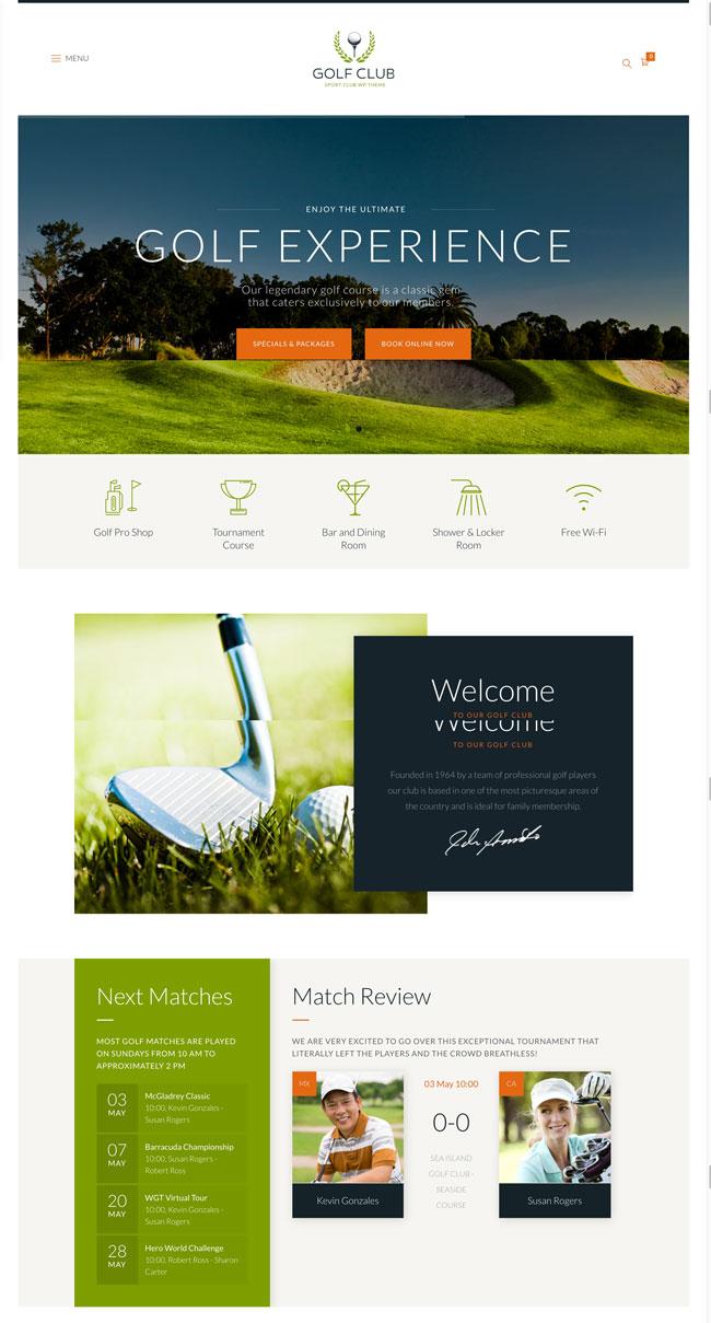 golf-club-sports-events-wordpress-theme
