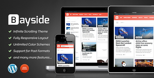 bayside-responsive-wordpress-theme