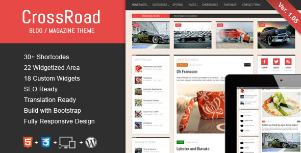 crossroad-responsive-wordpress-magazine-blog