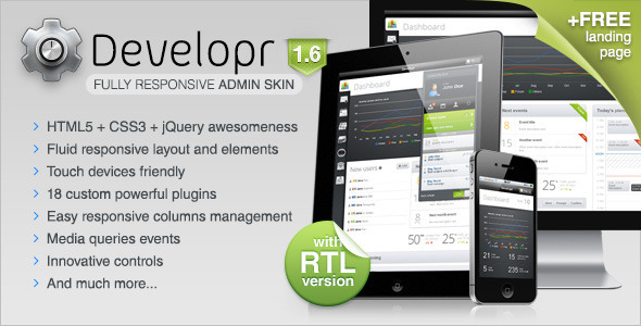 developr-fully-responsive-admin-skin