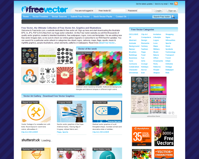 freevector