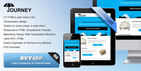 journey-ultramodern-email-template