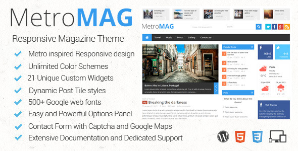 metro-magazine-responsive-wordpress-theme