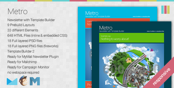 metro-responsive-newsletter-with-template-builder