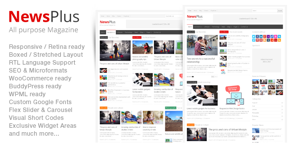 newsplus-magazineeditorial-wordpress-theme