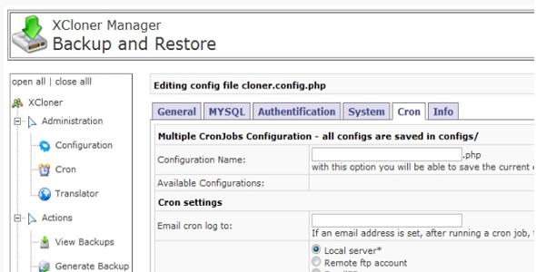 xcloner-backup-and-restore