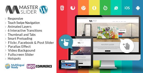 15+ Useful Responsive Slider WordPress Plugins - DesignMaz