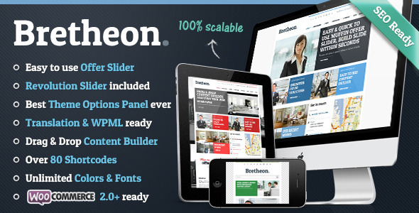 bretheon-premium-wordpress-theme
