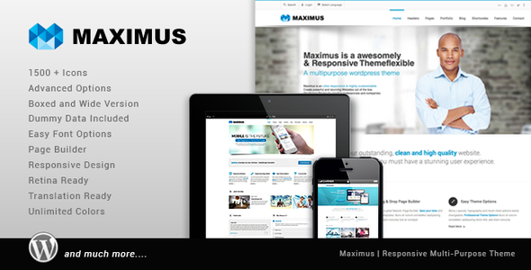 maximus-responsive-multipurpose-theme