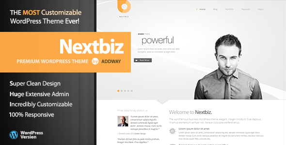 nextbiz-responsive-multipurpose-wordpress-theme