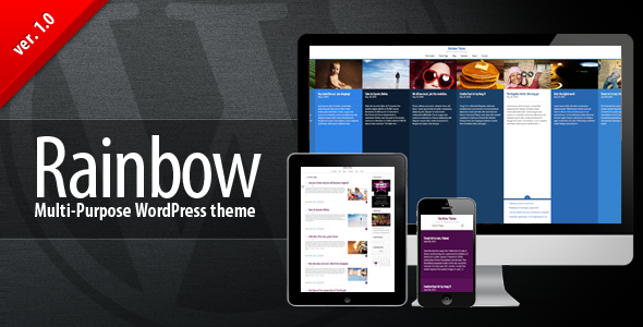 rainbow-wp-multipurpose-premium-theme