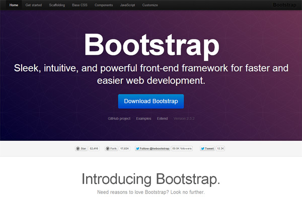 Responsive Twitter Bootstrap