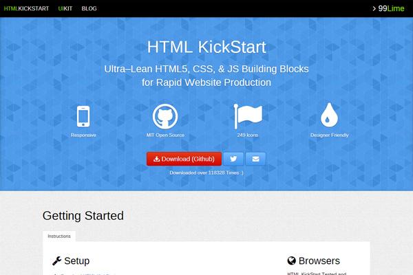responsive_framework_htmlkickstart
