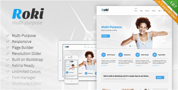 roki-multipurpose-responsive-theme