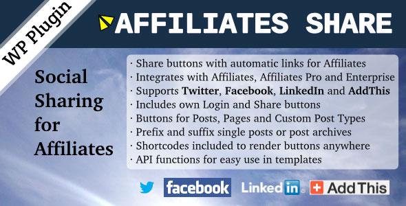 Affiliates-Share