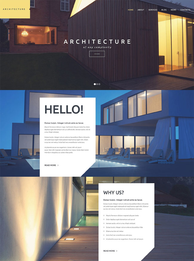 Architecture-Business-WordPress-Theme