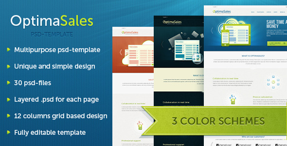 Best Technology Website Templates