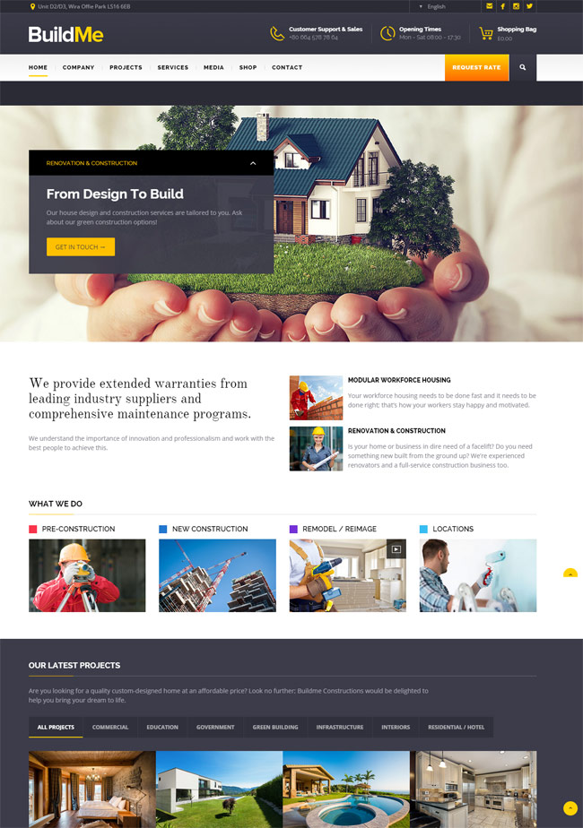 BuildMe-Construction-Architectural-Wordpress-Theme
