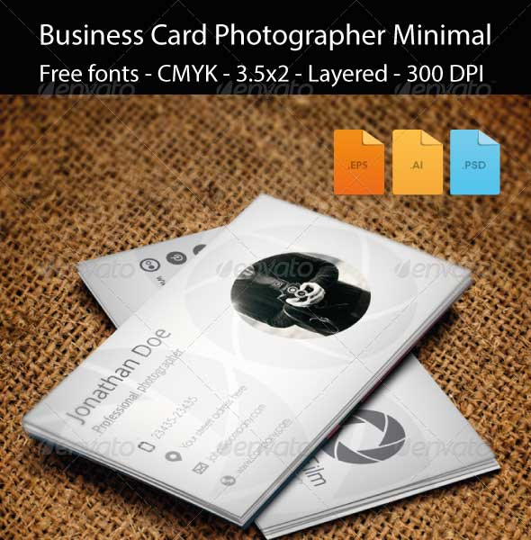 Business-Card-Photographer-Minimal