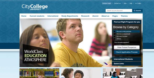 City-College