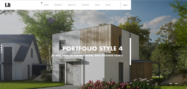 Domik-Creative-Responsive-Architecture-Wordpress-Theme