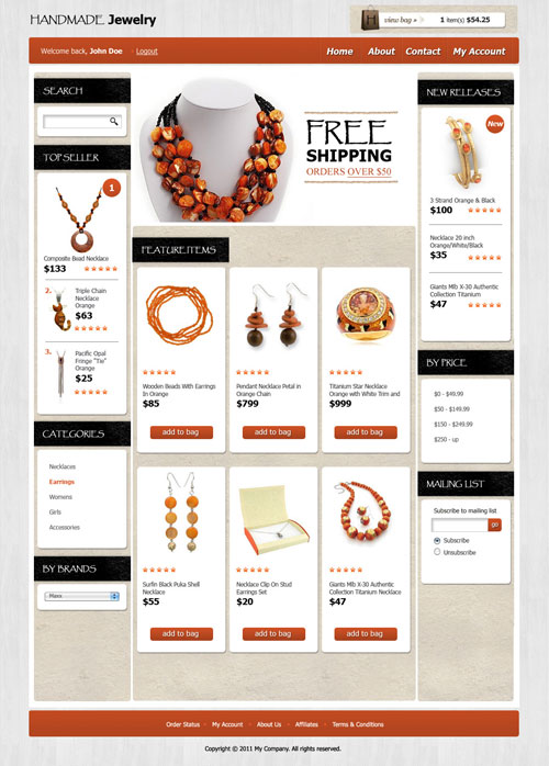 Ella-Jewelry-Ecommerce-Templates