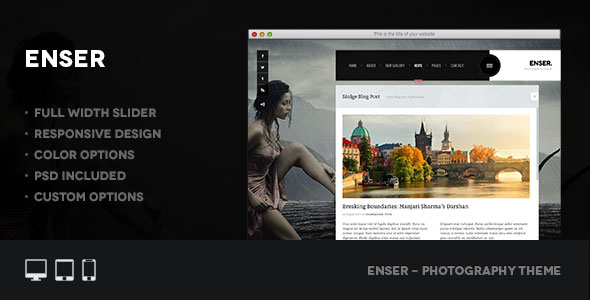 Enser-Photography-Retina-WordPress-Theme