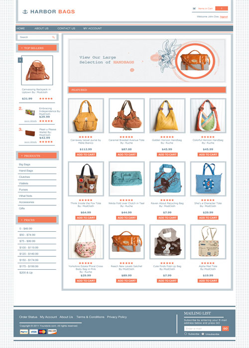 Harbor-Heights-Ecommerce-Templates