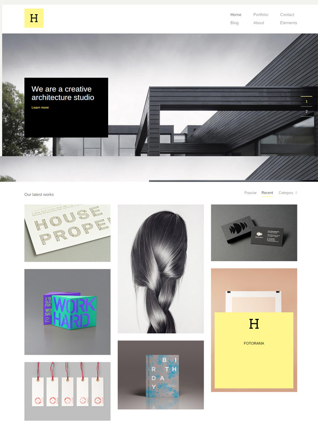 Hive-Creative-Architecture-Agency-Theme