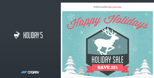 20+ Best New Year Newsletter Templates 2014 - Designmaz