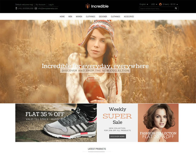 Incredible-Fashion-Magento-Responsive-Theme