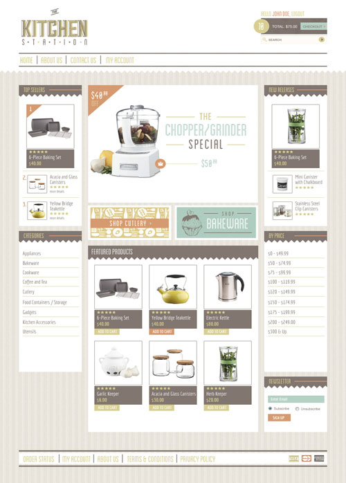 Kitchen-Station-Ecommerce-Templates