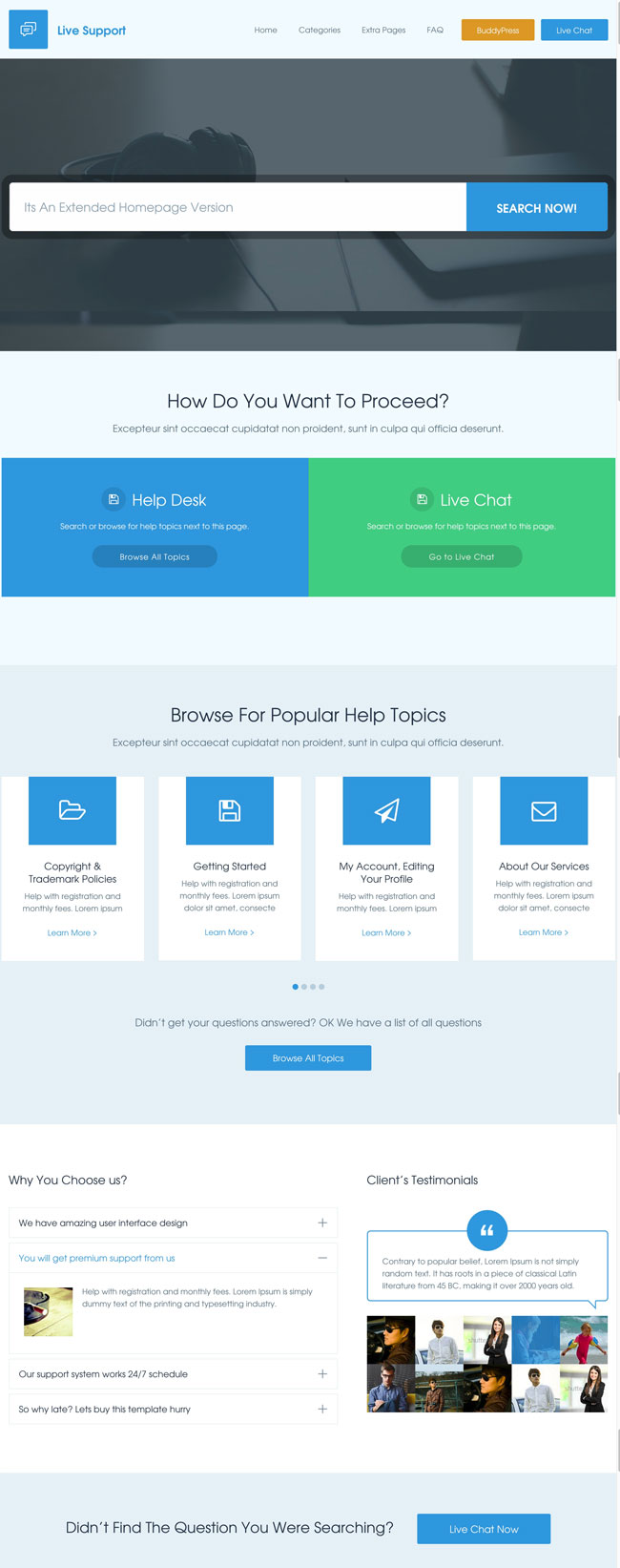 Live-Support-Helpdesk-Responsive-Wordpress-Theme