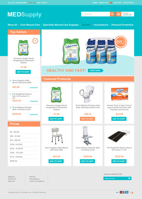 Med-Supply-Ecommerce-Templates