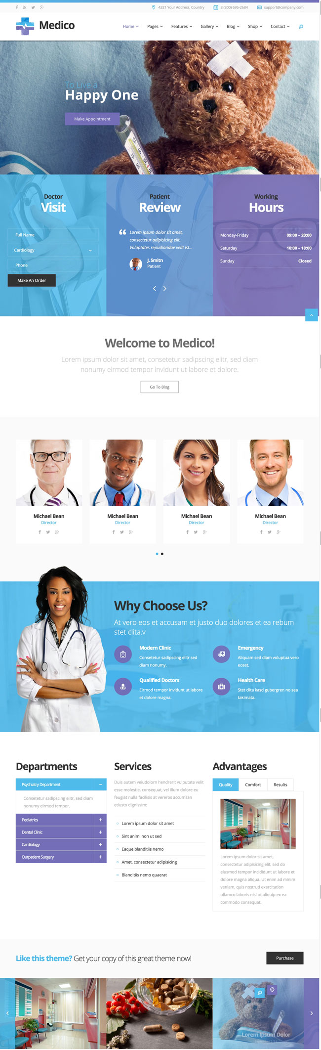 MedicoHealth-Medical-Veterinary-Wordpress-Theme