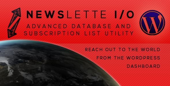 Newslette-Advanced Subscription