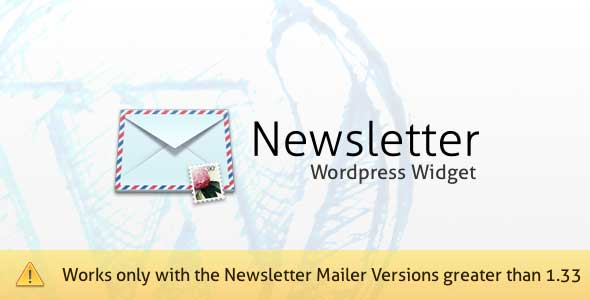 Newsletter-Mailer-Wordpress