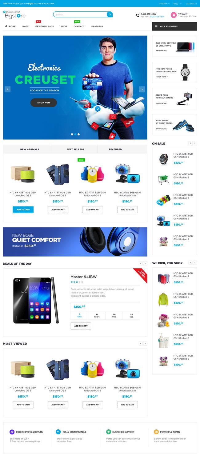 Pav-BigStore-Opencart-Themes