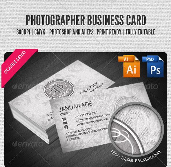 Photographer-Business-Card