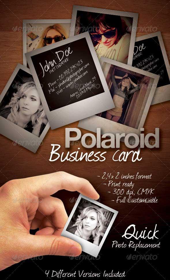 Polaroid_Business_Card