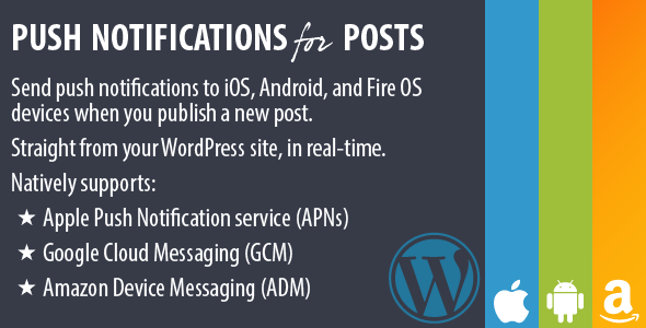 Push Notifications for Posts