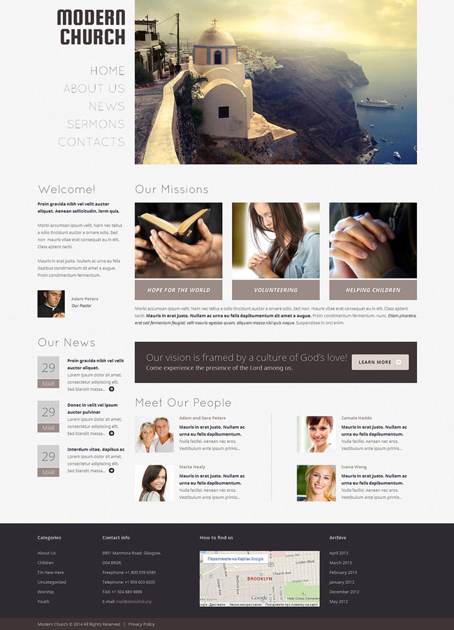 Religious-Modern-Church-Responsive-WordPress-Theme