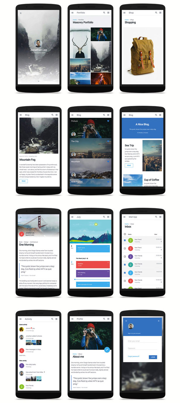 Satellite-Mobile-App-HTML5-CSS3-Template