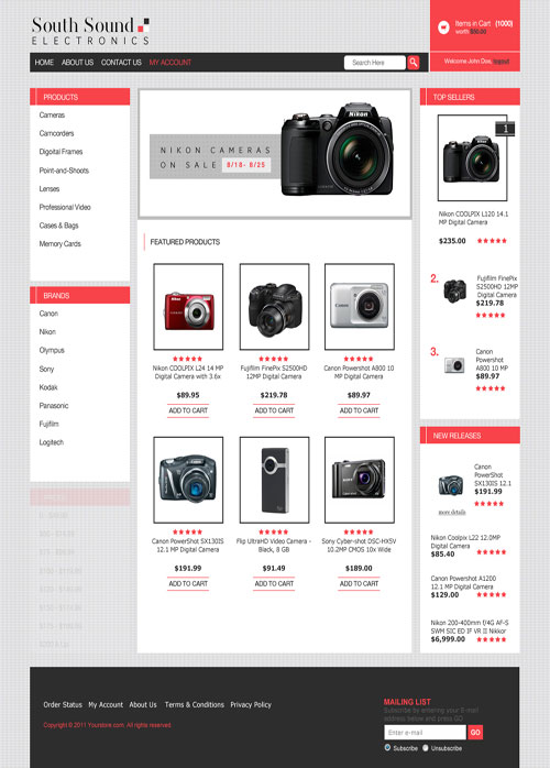 South-Sound-Ecommerce-Templates