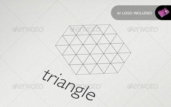 Stationery--Identity-Triangle-Series
