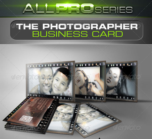 The-Photographer-Business-Card