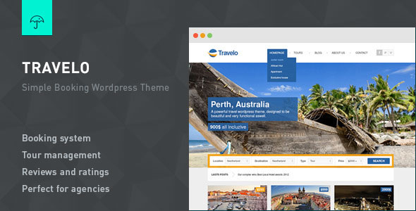 Travelo-Responsive-Booking-Wordpress-Theme