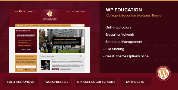 WP-Education