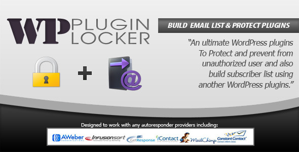 WP Plugin Locker