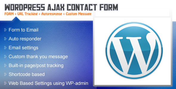 WordPress-AJAX-Form-with-Tracking-and-Settings